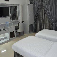 White Fort Hotel Стандартный номер с двуспальной кроватью фото 23