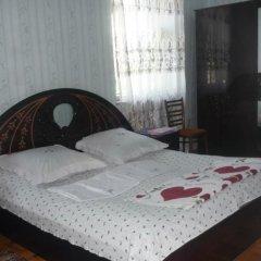 Отель Магнит комната для гостей фото 2