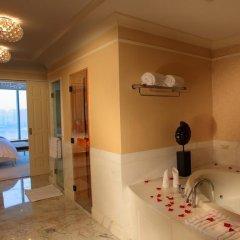 KB Hotel Qingyuan 5* Номер Бизнес с различными типами кроватей фото 3