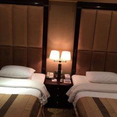 London Suites Hotel 3* Номер Делюкс с различными типами кроватей фото 4