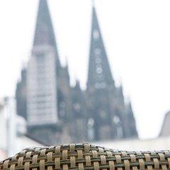 Отель Sandmanns am Dom Германия, Кёльн - отзывы, цены и фото номеров - забронировать отель Sandmanns am Dom онлайн бассейн
