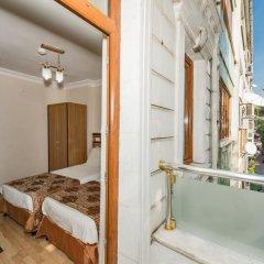 May Hotel 3* Стандартный номер с различными типами кроватей фото 8