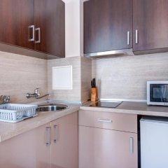Отель Aparthotel Dawn Park Болгария, Солнечный берег - отзывы, цены и фото номеров - забронировать отель Aparthotel Dawn Park онлайн в номере фото 2