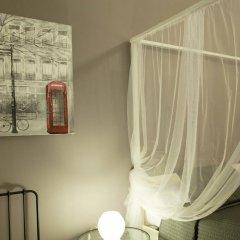 Отель City Mood B&B 2* Стандартный номер с различными типами кроватей фото 18