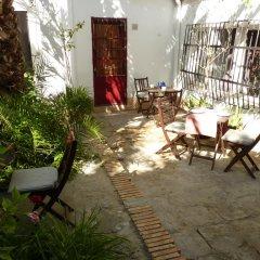 Отель Apartamentos Casa Rosaleda Испания, Херес-де-ла-Фронтера - отзывы, цены и фото номеров - забронировать отель Apartamentos Casa Rosaleda онлайн фото 5