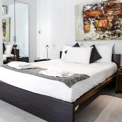 Отель Pebbles Boutique Aparthotel 3* Апартаменты