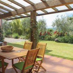 Отель Tuscany Roses Ареццо фото 9