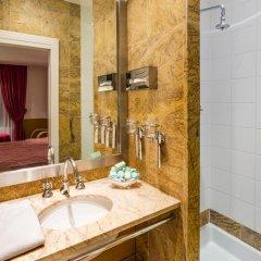 Hotel du Levant 3* Стандартный номер с различными типами кроватей фото 10