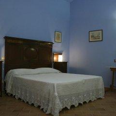 Отель Villa Trigona 3* Стандартный номер фото 4