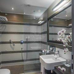 Отель Ramada Plaza Milano 4* Стандартный номер с различными типами кроватей фото 5