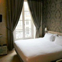 Odéon Hotel 3* Улучшенный номер с различными типами кроватей фото 14