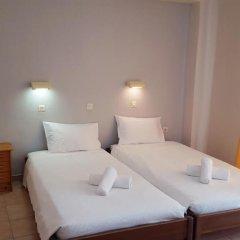 Апартаменты Marnin Apartments Номер категории Эконом с 2 отдельными кроватями фото 2