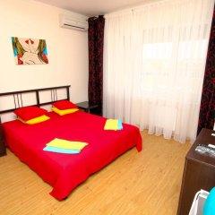 Гостиница Вилла Welcome комната для гостей