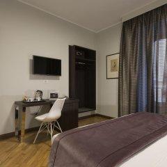 Отель Vittoriano Suite Стандартный номер с двуспальной кроватью фото 13