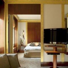 Отель Park Hyatt Paris Vendome 5* Стандартный номер с различными типами кроватей фото 4