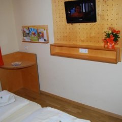 Отель Jufa Salzburg City Зальцбург удобства в номере