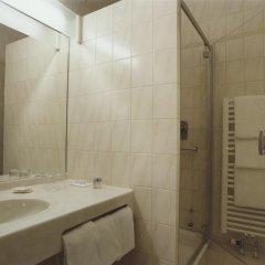 Hotel Jedermann 2* Улучшенный номер с различными типами кроватей фото 4