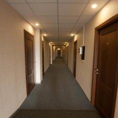 Бюджет Отель Стандартный номер с 2 отдельными кроватями фото 2
