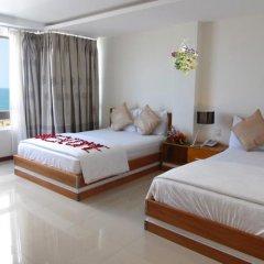 Sealight Hotel комната для гостей