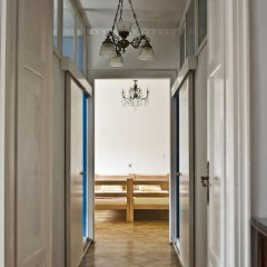 Отель Nikola's Guesthouse Нови Сад комната для гостей фото 2