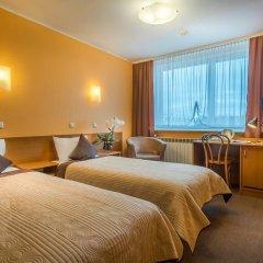 Hotel Zemaites 3* Номер Эконом с различными типами кроватей фото 5
