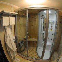 Mir Hotel In Rovno 3* Люкс с различными типами кроватей фото 10
