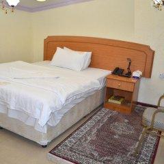 Maaeen Hotel комната для гостей фото 4