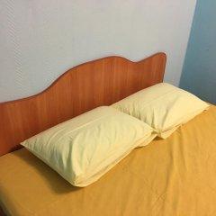 Hostel Zeleniy Dom Стандартный номер с разными типами кроватей фото 9