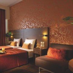 Hotel Rotonda 3* Стандартный номер с различными типами кроватей