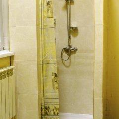 Hotel Nosovikha Стандартный номер с различными типами кроватей фото 6