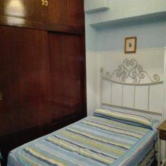 Отель Pensión Javier 2* Стандартный номер с различными типами кроватей фото 6