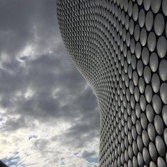 The Britannia Hotel Birmingham Бирмингем фото 5