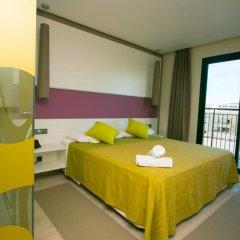 Отель The Purple by Ibiza Feeling - LGBT Only 3* Полулюкс с различными типами кроватей фото 9