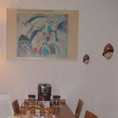 Отель Bed and Breakfast Kandinsky удобства в номере