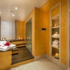 Отель Piazza Pitti Palace Улучшенные апартаменты с различными типами кроватей фото 6