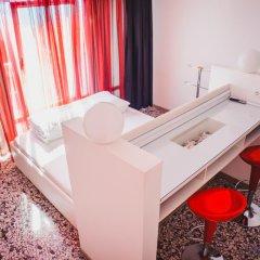 Гостиница Вилла Атмосфера 4* Стандартный номер с двуспальной кроватью фото 5