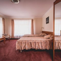Отель Twins Польша, Варшава - отзывы, цены и фото номеров - забронировать отель Twins онлайн комната для гостей фото 2