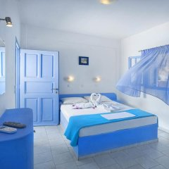 Amelie Hotel Santorini комната для гостей фото 2