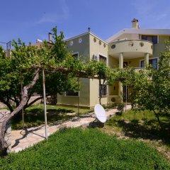 Отель Villa Merve фото 3