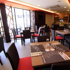 Отель Aspira Prime Patong питание фото 3