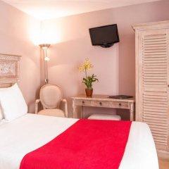 Отель Taylor 3* Стандартный номер с различными типами кроватей фото 4
