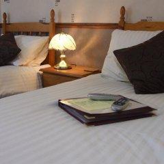Отель The Brandize в номере