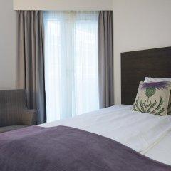 Thon Hotel Cecil комната для гостей фото 5