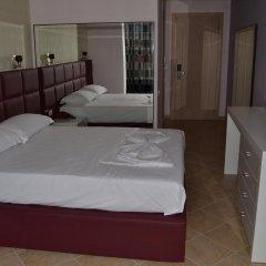 Отель Relax Албания, Тирана - отзывы, цены и фото номеров - забронировать отель Relax онлайн комната для гостей фото 2