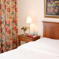 Hotel Deutsches Theater Stadtmitte (Downtown) 3* Стандартный номер с различными типами кроватей фото 48