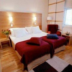 Quality Hotel Konserthuset 3* Улучшенный номер с двуспальной кроватью