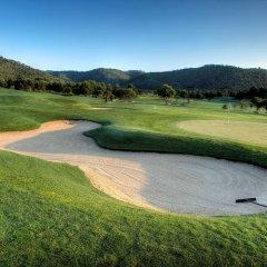 Sheraton Mallorca Arabella Golf Hotel 5* Улучшенный номер с различными типами кроватей фото 6