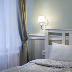 Мини-Отель Буше Номер Делюкс с различными типами кроватей фото 3