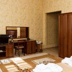 Отель Рязань удобства в номере фото 2