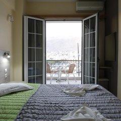 Olympic Hotel 2* Стандартный номер с различными типами кроватей фото 13
